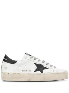 Golden Goose Hi-Star sneakers