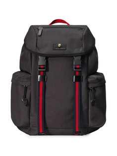 Gucci рюкзак Techpack из фирменного канваса