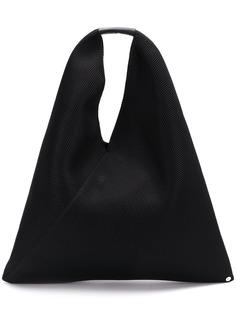 MM6 Maison Margiela сумка-хобо Japanese