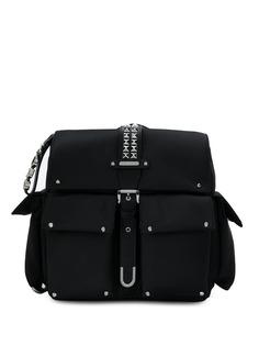 Michael Michael Kors рюкзак Olivia с заклепками