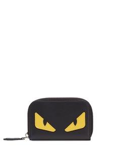 Fendi маленький кошелек Bag Bugs