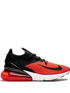 Nike кроссовки Air Max 270 Flyknit