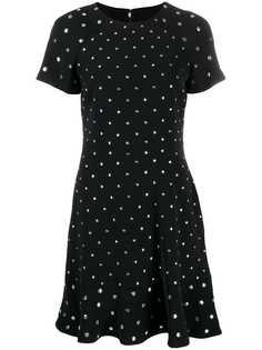 Michael Michael Kors платье с заклепками