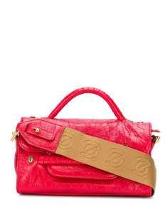 Zanellato сумка через плечо Nina