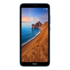 Смартфон XIAOMI Redmi 7A 32Gb, синий