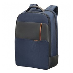 """Рюкзак 15.6"""" SAMSONITE Qibyte 16N*005*09, серый"""