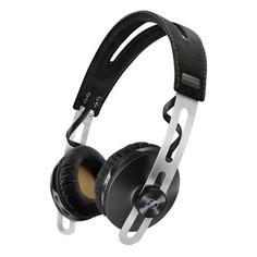 Наушники SENNHEISER M2 OEBT, 3.5 мм/Bluetooth, накладные, черный [506252]