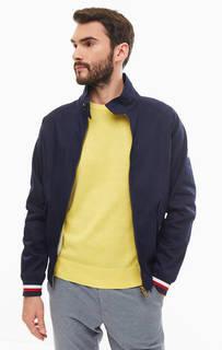 Куртка MW0MW10072 438 maritime blue Tommy Hilfiger