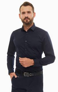 Рубашка 16065496 navy blazer Selected
