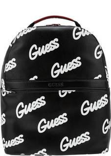 Рюкзак HM6681-POL93-BWH Guess