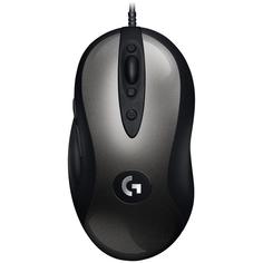 Игровая мышь Logitech MX518 (910-005544)
