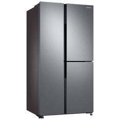 Холодильник (Side-by-Side) Samsung RS63R5571SL