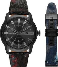 Мужские часы в коллекции Armbar Мужские часы Diesel DZ1851
