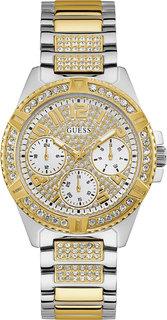 Женские часы в коллекции Sport Steel Женские часы Guess W1156L5