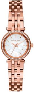 Женские часы в коллекции Darci Женские часы Michael Kors MK3832