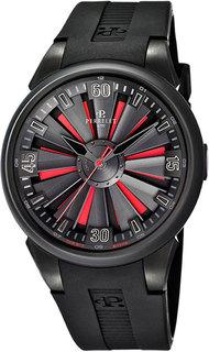 Швейцарские мужские часы в коллекции Turbine Мужские часы Perrelet A1047/1