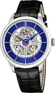 Швейцарские мужские часы в коллекции First Class Мужские часы Perrelet A1091/3