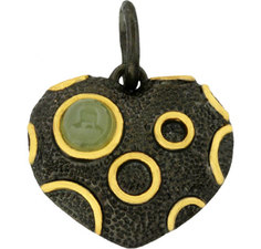 Серебряные кулоны, подвески, медальоны Кулоны, подвески, медальоны Балтийское золото 73801090-bz