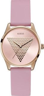 Женские часы в коллекции Trend Женские часы Guess W1227L4