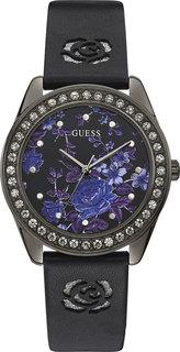 Женские часы в коллекции Trend Женские часы Guess W1277L1