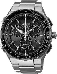 Японские мужские часы в коллекции Astron Мужские часы Seiko SSE129J1