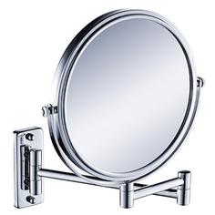 Косметическое зеркало Nelson 150076/00 Хром Timo