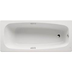 Акриловая ванна Roca
