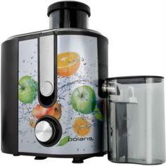 Соковыжималки Соковыжималка Polaris PEA 0829 Fruit Fusion