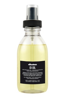 OI Масло для абсолютной красоты волос с маслом аннато, 135 ml Davines