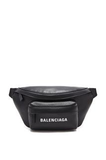 Поясная сумка с логотипом Everyday Balenciaga