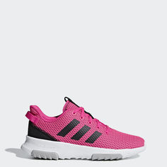 Кроссовки для бега Cloudfoam Racer TR adidas Essentials