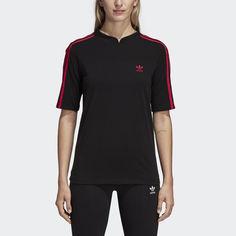 Футболка LEOFLAGE adidas Originals