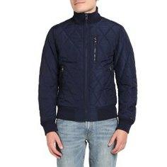 Куртка TOMMY HILFIGER MW0MW10532 темно-синий