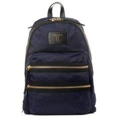 Рюкзак MARC JACOBS M0012700 темно-синий
