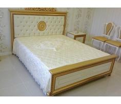 Двуспальная кровать Мэри Meri