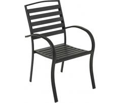 Металлический стул Vinotti