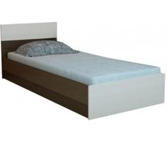 Кровать односпальная Горизонт МФ