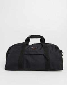 Черная складываемая сумка вместимостью 57 л Eastpak Station - Черный