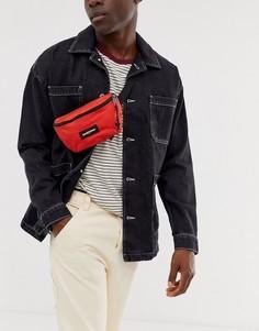 Красная сумка-кошелек на пояс Eastpak - Springer (2 л - Красный