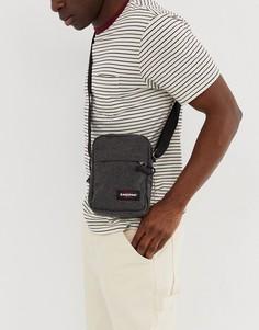 Темно-серая сумка для авиапутешествий вместимостью 2,5 л Eastpak The One - Серый