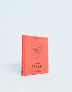 Книга Love Spells - Мульти Books