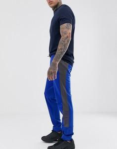 Спортивные штаны BOSS - Синий
