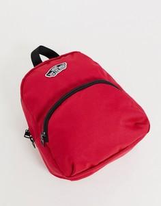 Розовый мини-рюкзак Vans Got This - Розовый