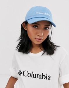 Синяя кепка Columbia ROC II - Синий