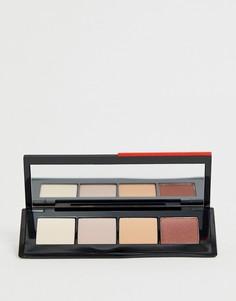 Тени для век Shiseido Essentialist Miyuki Street Nudes 01 - Мульти