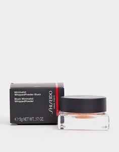 Румяна Shiseido - Minimalist WhippedPowder (Momoko 03 - Розовый
