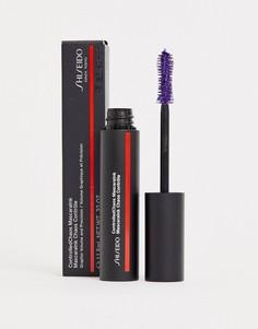 Тушь для ресниц Shiseido - ControlledChaos MascaraInk (Purple 03 - Фиолетовый