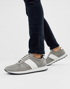 Серые кроссовки Ted Baker - lhennis - Серый