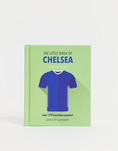 Книга The little book of Chelsea - Мульти Books