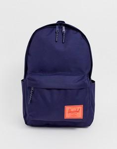 Темно-синий рюкзак объемом 30 л Herschel Supply Co Classic XL - Темно-синий